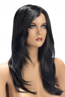 Парик World Wigs OLIVIA LONG BROWN