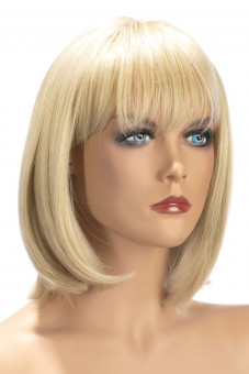 Парик World Wigs CAMILA MID-LENGTH BLONDE