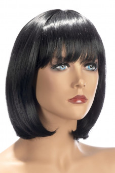 Парик World Wigs CAMILA MID-LENGTH BROWN