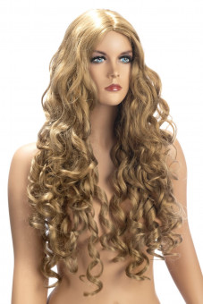Парик World Wigs ANGELE LONG BLONDE
